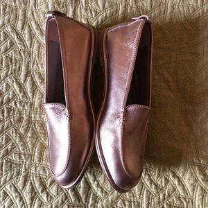 NWOT AGL Loafers Flats